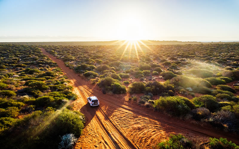 Golden Outback Accommodation Port Hedland