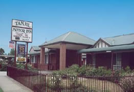 Tanjil Motor Inn - Accommodation Port Hedland
