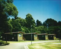 Katoomba Falls Caravan Park - Accommodation Port Hedland