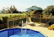 BLUE WATERS BED AND BREAKFAST - Accommodation Port Hedland