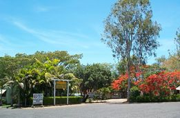 Mareeba Riverside Caravan Park - Accommodation Port Hedland