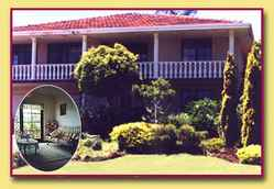 Whitfords By-the-sea Bed And Breakfast And Cottages - Accommodation Port Hedland