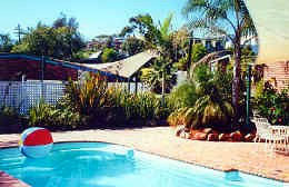 Anchorage Apartments Bermagui - Accommodation Port Hedland