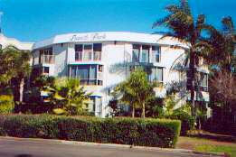 Beach Park Motor Inn - Accommodation Port Hedland