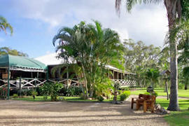 Agnes Water Hideaway - Accommodation Port Hedland