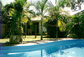 Kaikea Bed and Breakfast - Accommodation Port Hedland