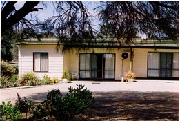 Casuarina Cabins - Accommodation Port Hedland