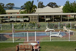 All Rivers Motor Inn - Accommodation Port Hedland