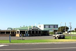 Schomberg Inn Hotel Motel - Accommodation Port Hedland