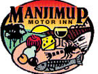 Manjimup Motor Inn - Accommodation Port Hedland