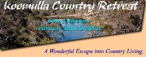 Koomulla Country Retreat - Accommodation Port Hedland