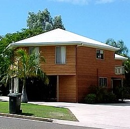 Boyne Island Motel and Villas - Accommodation Port Hedland