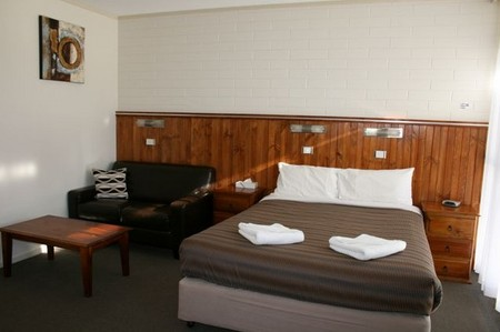 Central Motel Mildura - Accommodation Port Hedland