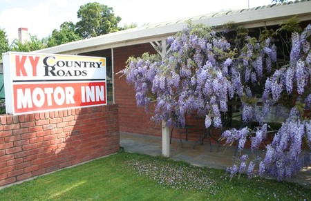 KY COUNTRY ROADS MOTOR INN - Accommodation Port Hedland