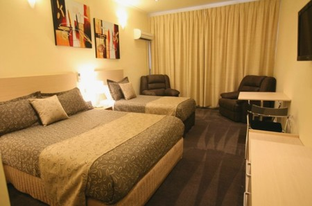 Adelaide Granada Motor Inn - Accommodation Port Hedland