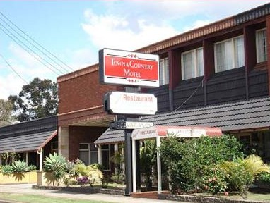 Town  Country Motel - Accommodation Port Hedland