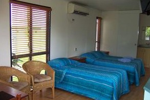 August Moon Caravan Park - Accommodation Port Hedland