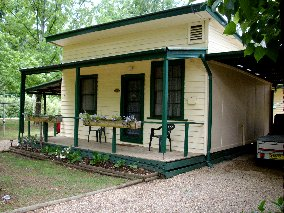 Pioneer Garden Cottages - Accommodation Port Hedland