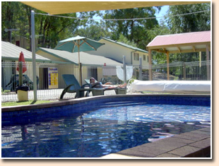 Snow View Holiday Units - Accommodation Port Hedland
