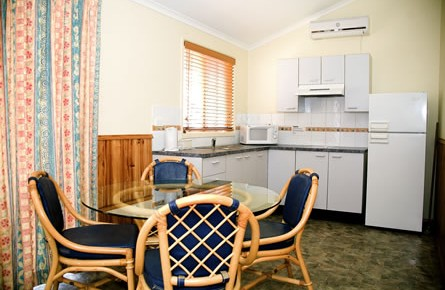 Dunleith Tourist Park - Accommodation Port Hedland