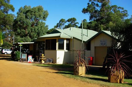 Albany Happy Days Caravan Park - Accommodation Port Hedland