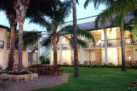 Mandurah Gates Resort - Accommodation Port Hedland