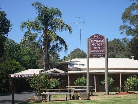 Eltham Motor Inn - Accommodation Port Hedland