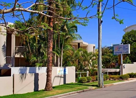 Noosa Hill Resort - Accommodation Port Hedland