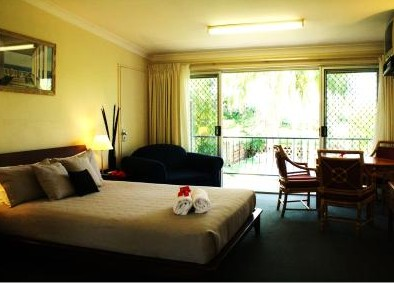 The Hideaway Cabarita Beach - Accommodation Port Hedland