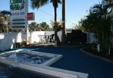 Siesta Villa Motel - Accommodation Port Hedland