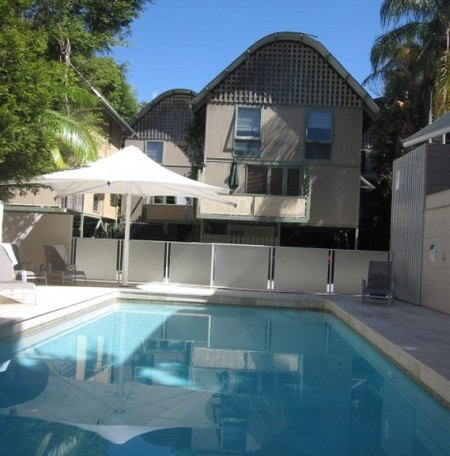 The Hastings Beach Houses - Accommodation Port Hedland