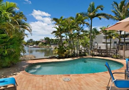Noosa Terrace And Belmondos - Accommodation Port Hedland