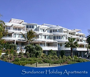 Sundancer Holiday Apartments - Accommodation Port Hedland