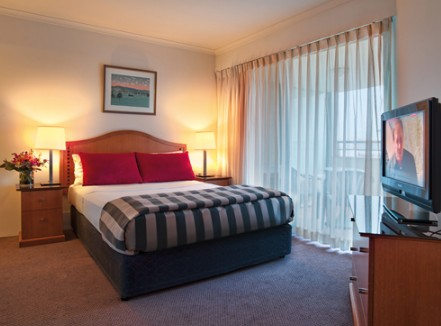 Medina Executive James Court Canberra - Accommodation Port Hedland