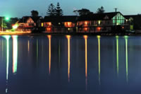 Clan Lakeside Lodge - Accommodation Port Hedland