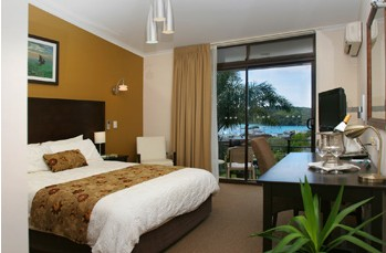 Whale Motor Inn - Accommodation Port Hedland