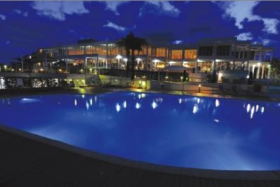 Absolute Beachfront Opal Cove Resort - Accommodation Port Hedland