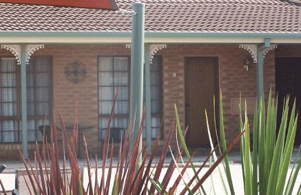 Arcadia Motor Inn - Accommodation Port Hedland