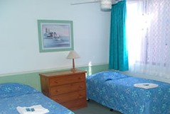 Mylos Holiday Apartments - Accommodation Port Hedland