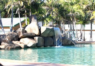 Merry Beach Caravan Park - Accommodation Port Hedland