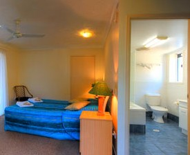 Blue Waters Motel - Accommodation Port Hedland