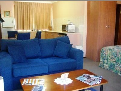 Bridge View Motel - Accommodation Port Hedland