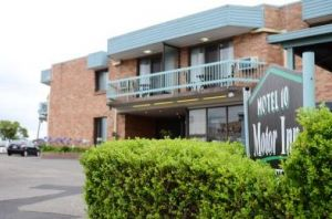 Motel 10 Motor Inn - Accommodation Port Hedland