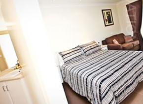 Coomealla Club Motel - Accommodation Port Hedland