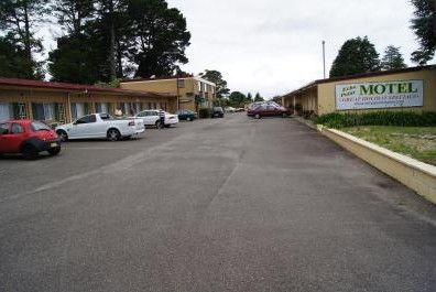 Echo Point Motor Inn - Accommodation Port Hedland