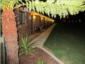 Golfers Lodge Motel - Accommodation Port Hedland