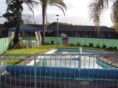 Kanimbla Motor Inn - Accommodation Port Hedland