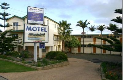 Kiama Cove Boutique Motel - Accommodation Port Hedland