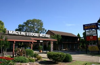 Maclin Lodge Motel - Accommodation Port Hedland