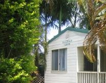 Melaleuca Caravan Park - Accommodation Port Hedland